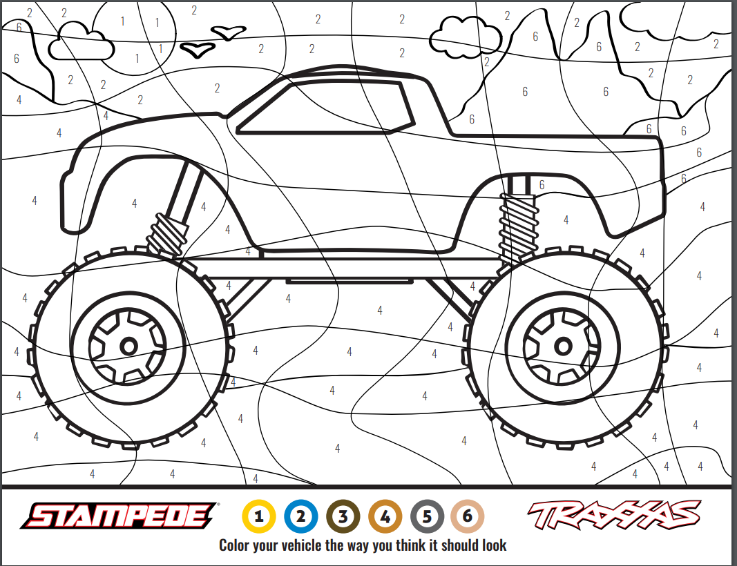 Kill the boredom and design your own RC car body! - Tomstube Chan